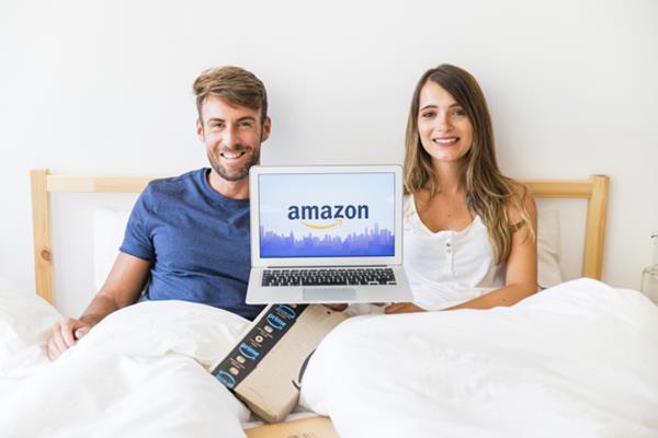 Dlaczego Amazon jest tak popularny?
