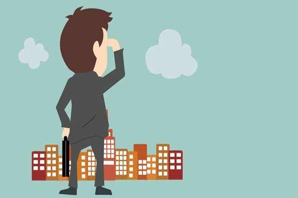 Gdzie i jak szykać pracy?