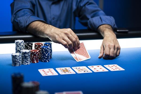 Bonus bez depozytu w polskich kasynach online