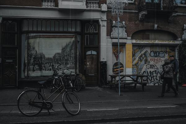Holandia odporna na kryzys covidowy – to wciąż atrakcyjne miejsce do pracy